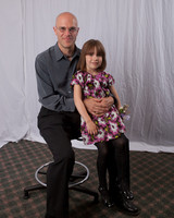 2341 Father-Daughter Dance 2011 portraits