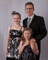 2344-a Father-Daughter Dance 2011 portraits