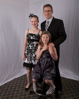 2344 Father-Daughter Dance 2011 portraits