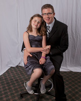 2347 Father-Daughter Dance 2011 portraits