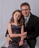 2348 Father-Daughter Dance 2011 portraits