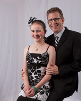 2350-a Father-Daughter Dance 2011 portraits