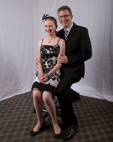 2350 Father-Daughter Dance 2011 portraits