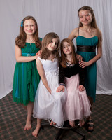 2377 Father-Daughter Dance 2011 portraits
