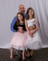 2384 Father-Daughter Dance 2011 portraits