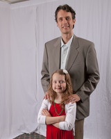 2393-a Father-Daughter Dance 2011 portraits