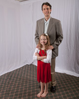 2393 Father-Daughter Dance 2011 portraits