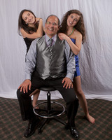 2401 Father-Daughter Dance 2011 portraits