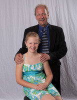 2435-a Father-Daughter Dance 2011 portraits
