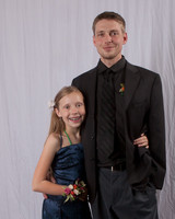 2458-a Father-Daughter Dance 2011 portraits