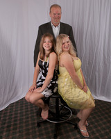2499 Father-Daughter Dance 2011 portraits