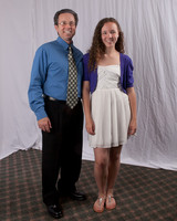 2514 Father-Daughter Dance 2011 portraits