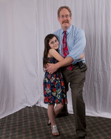 2518 Father-Daughter Dance 2011 portraits