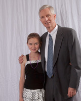 2561-a Father-Daughter Dance 2011 portraits