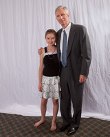 2561 Father-Daughter Dance 2011 portraits