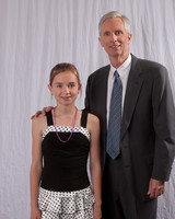 2563-a Father-Daughter Dance 2011 portraits