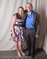 5599 Father-Daughter Dance 2012 portraits