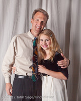 5600-a Father-Daughter Dance 2012 portraits