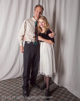 5600 Father-Daughter Dance 2012 portraits