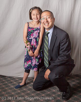 5609 Father-Daughter Dance 2012 portraits