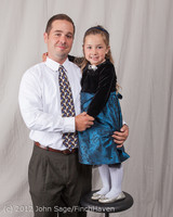5615 Father-Daughter Dance 2012 portraits