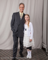 5618 Father-Daughter Dance 2012 portraits