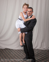 5635 Father-Daughter Dance 2012 portraits