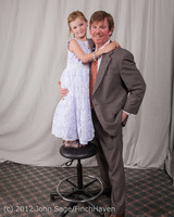5638 Father-Daughter Dance 2012 portraits
