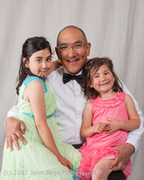 5643-a Father-Daughter Dance 2012 portraits