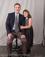 5657 Father-Daughter Dance 2012 portraits