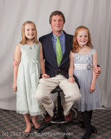 5671 Father-Daughter Dance 2012 portraits