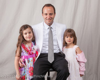 5677 Father-Daughter Dance 2012 portraits
