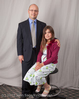 5699 Father-Daughter Dance 2012 portraits