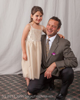 5709 Father-Daughter Dance 2012 portraits