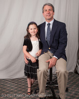 5715 Father-Daughter Dance 2012 portraits