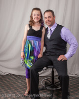 5717 Father-Daughter Dance 2012 portraits