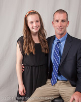 5719-a Father-Daughter Dance 2012 portraits