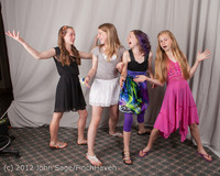 5730 Father-Daughter Dance 2012 fun times