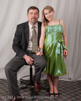 5734 Father-Daughter Dance 2012 portraits