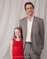 5737-a Father-Daughter Dance 2012 portraits