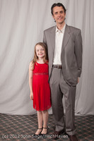 5737 Father-Daughter Dance 2012 portraits