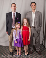 5739 Father-Daughter Dance 2012 portraits