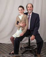5745 Father-Daughter Dance 2012 portraits