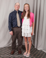 5751 Father-Daughter Dance 2012 portraits