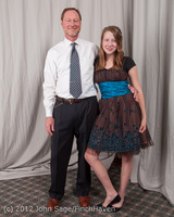 5762 Father-Daughter Dance 2012 portraits