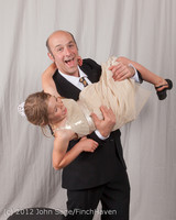 5778 Father-Daughter Dance 2012 portraits