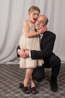 5781 Father-Daughter Dance 2012 portraits
