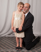 5782 Father-Daughter Dance 2012 portraits