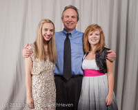 5840-a Father-Daughter Dance 2012 portraits