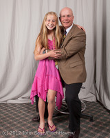 5909 Father-Daughter Dance 2012 portraits